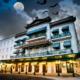 Halloween Spooky San Antonio Style